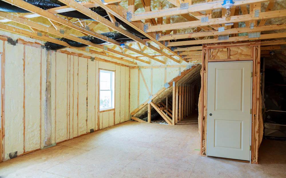Piezas especiales para casas prefabricadas